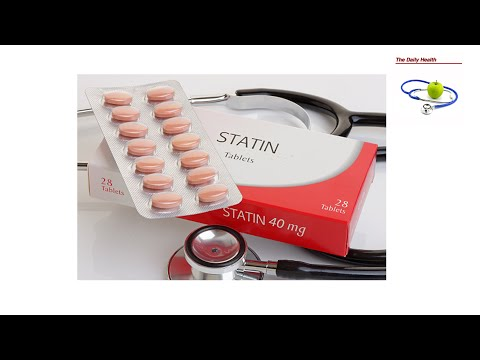 What's behind the latest statin drug prescription guidelines