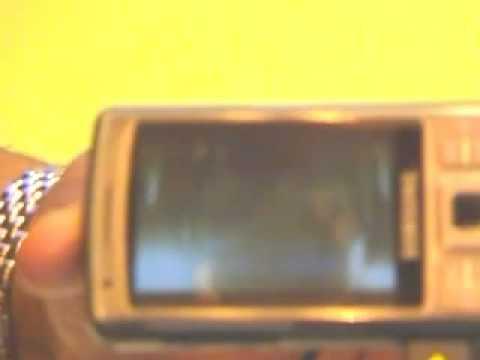Symbian Smartphone Show: Mobile Choice i7110 sneak peak