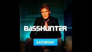 Basshunter - Saturday (Digital Dog Club Mix)