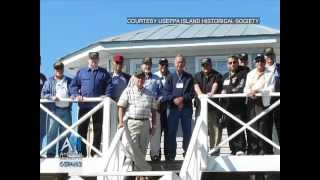 C-SPAN Cities Tour - Fort Myers: Useppa Island and the Bay of Pigs Invasion