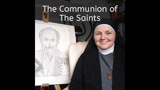 The Saints - Sr Bernadette, FoH