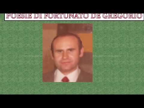 FORTUNATO dott. DE GREGORIO:  ECHI DELL' ANIMA