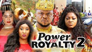 POWER OF ROYALTY SEASON 2 - Ken Erics New Movie 2019 Latest Nigerian Nollywood Movie Full HD