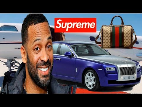 6 EXPENSIVE THINGS OWNED BY MIKE EPPS