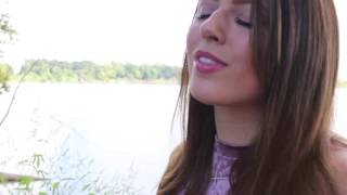 I Am Healed - Drew Ley (feat  Christina Langston)   Official Music Video