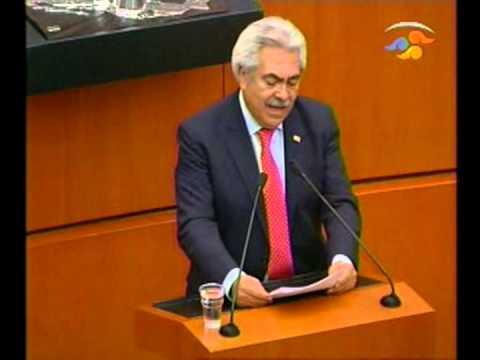 Habla José Orihuela sobre derechos de los pueblos indígenas. (03/0713)