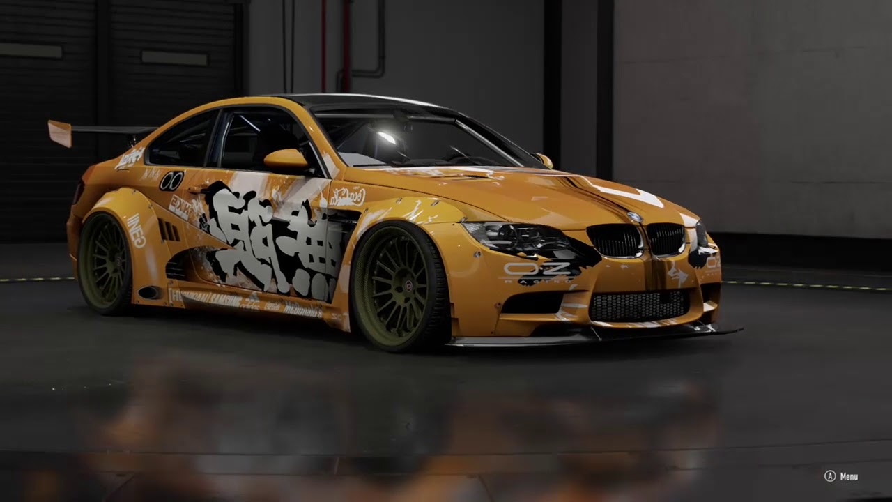 Forza 7 Wide Bodykits And Legendary Designs Part 2 Youtube