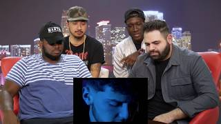 Bazzi - Honest (Official Video) *REACTION*