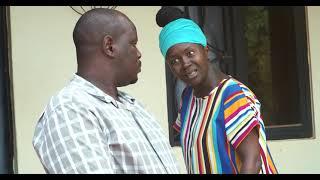 Birungi my basin. African comedy. Kansiime Anne.