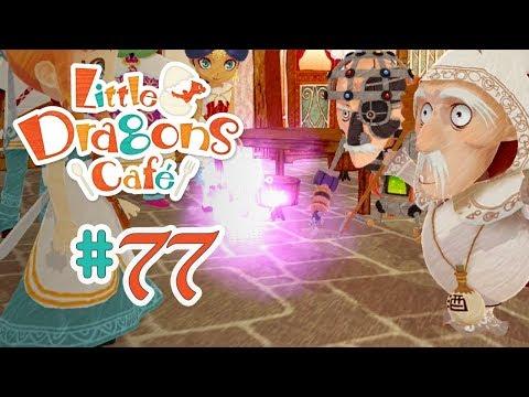🐲 Little Dragons Cafe - Let's Play #77 【 Deutsch / German 】 - Die Wünsche und Träume aller thumbnail