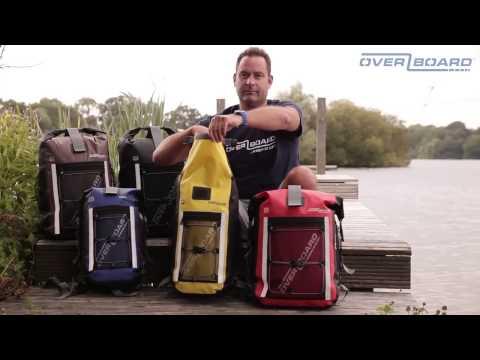 Overboard Classic Sac /à Dos imperm/éable 30/l