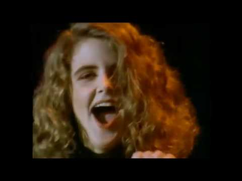 LONE JUSTICE Ft MARIA McKEE I Found Love