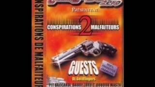 Assos 2 Locos (Cypha Prayer Crew) - Conspiration 2 Malfaiteurs