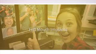 All On Four Dental Implants in North Palm Beach, FL | 561-627-5560