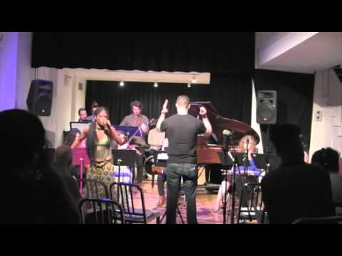 Classical Chamber Orchestra From Juilliard Composer + Caribbean Rapper