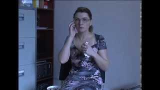 Татьяна Ларина.Пробы
