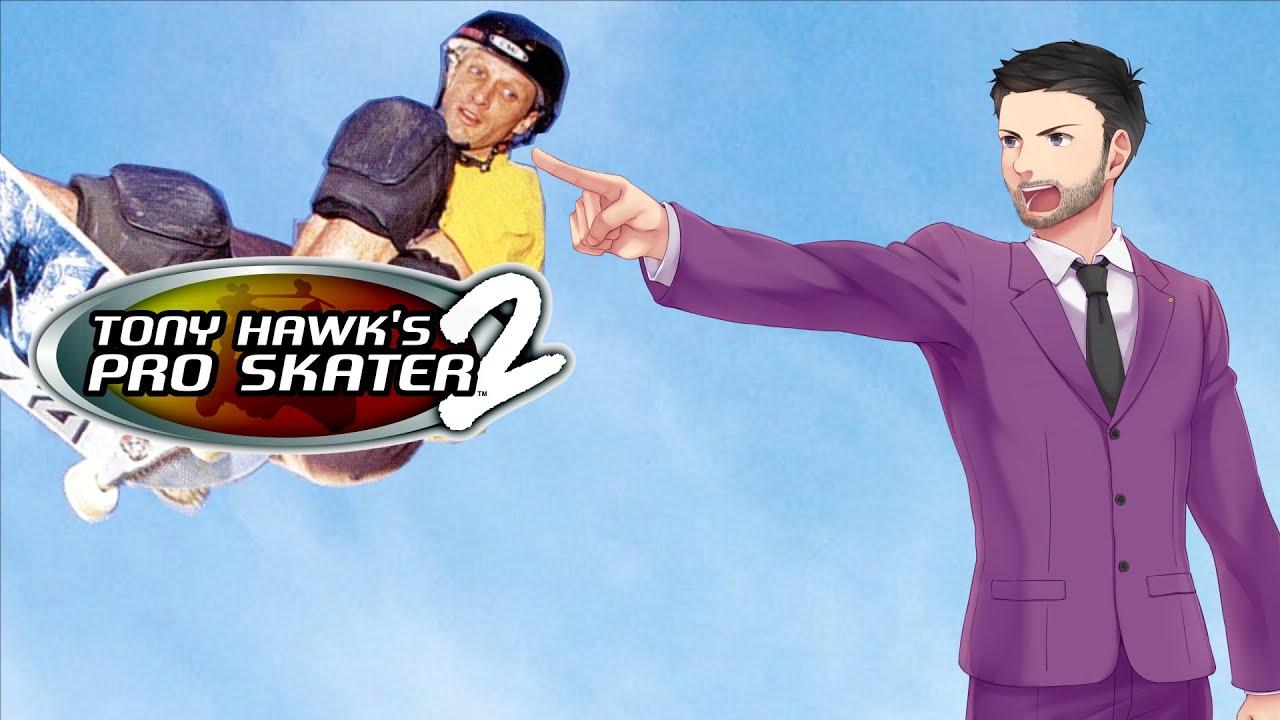 Tony Hawk's Pro Skater 1 + 2, a Nostalgia Trip With Plenty of ...
