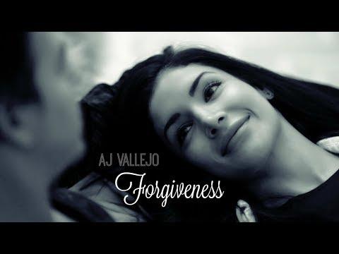 AJ Vallejo - Forgiveness (official video)