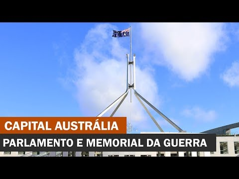 CAPITAL DA AUSTRÁLIA #123