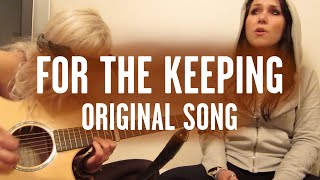 For The Keeping  (Wayward Daughter Original)