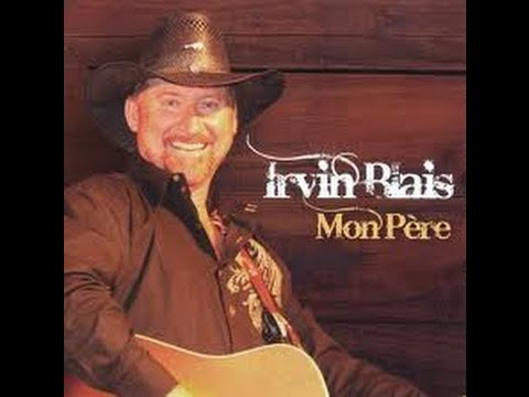 Irvin Blais l'outaouais (avec paroles)