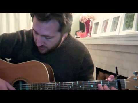 HOW TO PLAY: Holocene by Bon Iver