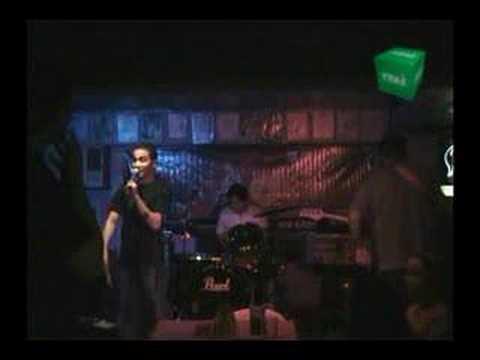 TBAI Live @ Purple Haze Bar (intro)
