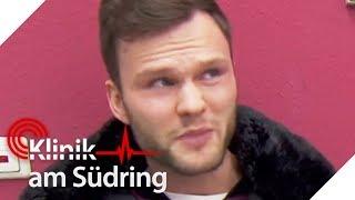 Horror-Liebe: Freund prügelt Freundin in Klinik! | Klinik am Südring | SAT.1 TV