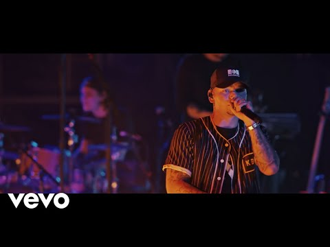 Kane Brown - Like a Rodeo (Live from Los Angeles)