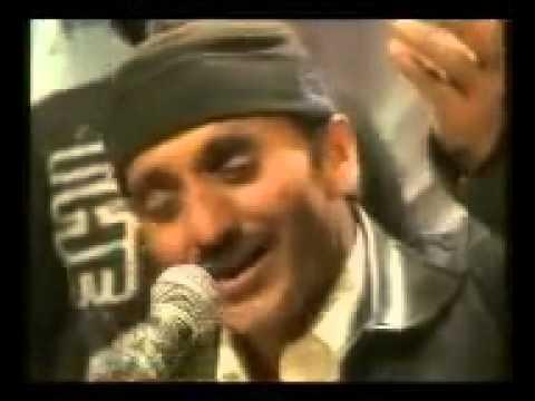 Pakistani Kumar Sanu (mp3mastisongs)