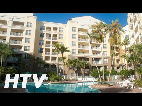 Vacation Village At Parkway, Resort En Orlando