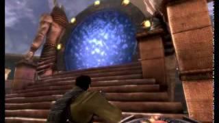Stargate Resistance Gate Dialing
