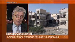 Money Talks: US blocks guided-missiles sale to Saudi Arabia