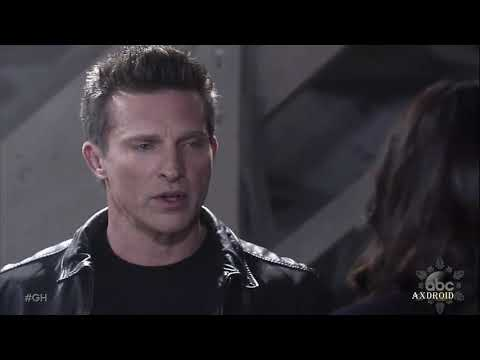 GH MURDER PROMO Jason Alexis Julian Dante Nathan Sonny Anna General Hospital Preview Promo 5-9-16 from YouTube · Duration:  18 seconds