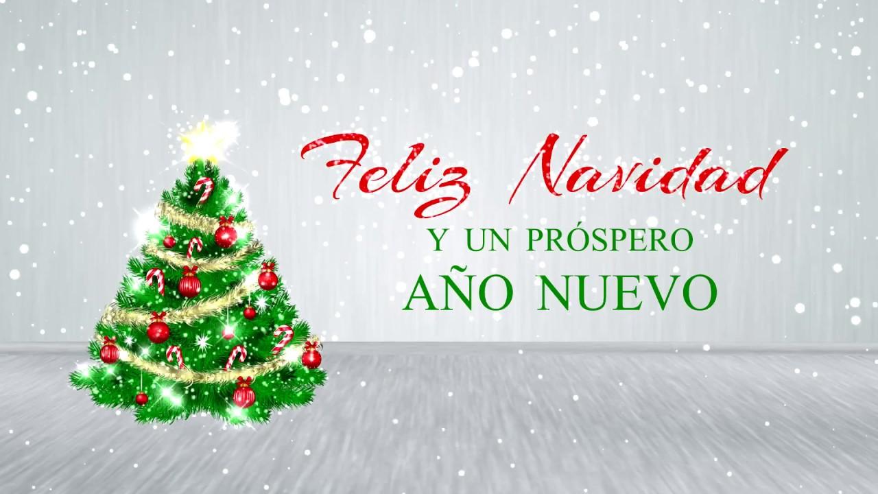 Resultado de imagen de feliz navidad y prospero año