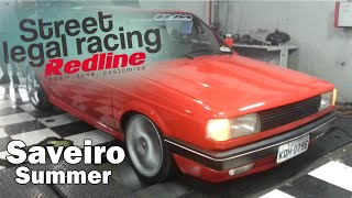 Street Legal Racing Redline - Saveiro Summer