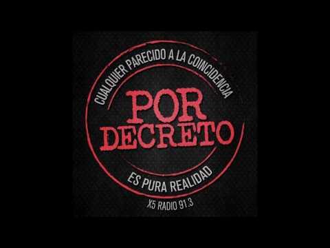 Por Decreto N° 17 - Entrevista a Mario Secco. Intendente de Ensenada