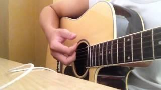 ba kể con nghe - hướng dẫn guitar