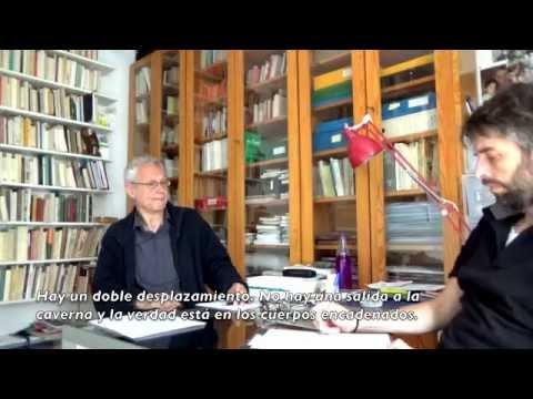 Inspiración Cura sui: Santiago López Petit