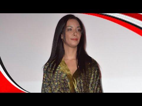 Loubna Abidar : L'actrice de Much Loved révèle être atteinte d'une grave maladie