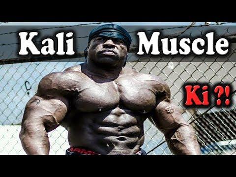 CELEB A SITTRÔL - Ki Kali Muscle? • KALI MUSCLE TÖRTÉNETE