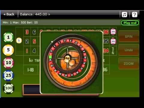 Roulette Bonus Without Deposit