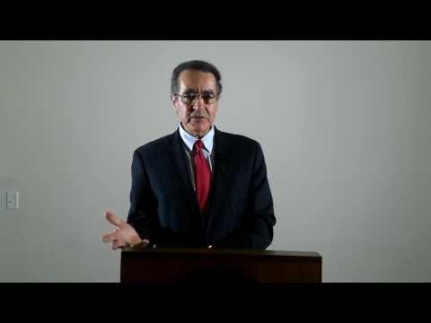 Estudio bíblico: Serie Epístolas universales. Santiago - capítulo 4.  Mario Hernández. 29/12/2017