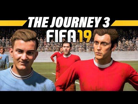 ALEX IST ZURÜCK! – FIFA 19 The Journey Champions Deutsch #1 – Lets Play 4K Gameplay German