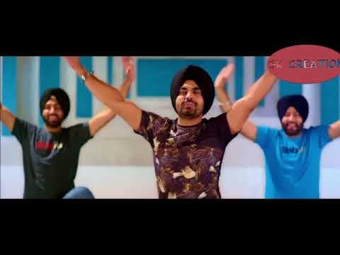 LOVELY vs PU - Ravinder Grewal - Shipra Goyal - Latest Punjabi Songs 2017 by SK Creation