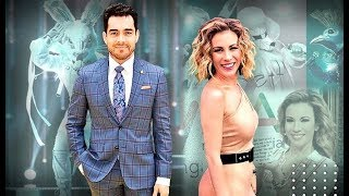El programa que Ingrid Coronado conduciría con Omar Chaparro en Televisa