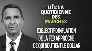 UFX Forex Analyse de Marchés mai - 1 - 2018