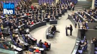 "Stanley Fischer teme a una crisis en la ""Eurozona"""