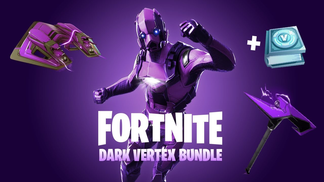 Image result for fortnite dark vertex skin