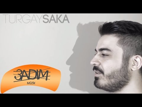 Turgay Saka - Hepsi Yalan / كله كذب  ( Official Lyric Video )